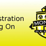 Monroe Rebels Fall Registration