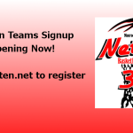 netnten registration going on now